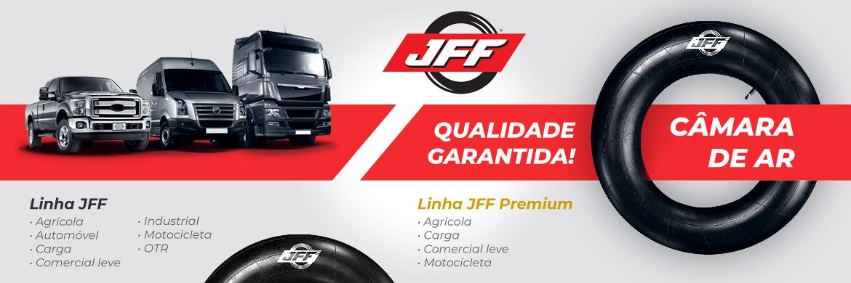 JFF Câmaras de ar